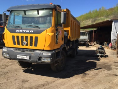 Iveco Astra HD8 64.36